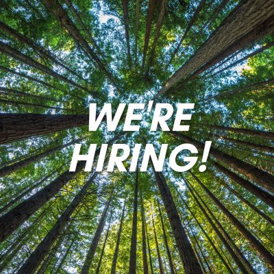Climate Breakthrough is hiring!
